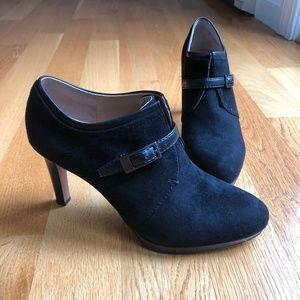 Franco Sarto Bootie Size 9.5
